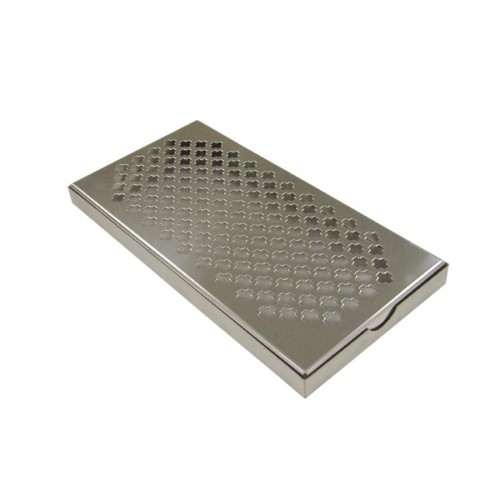 Back Bar Drip Tray St/st
